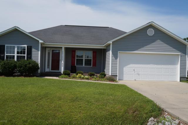 405 Jessica Court, Richlands, NC 28574 (MLS #100142774) :: Courtney Carter Homes
