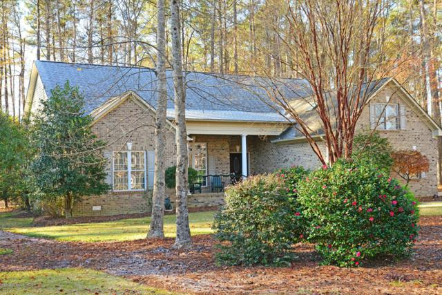 107 Magothy Lane, Chocowinity, NC 27817 (MLS #100142777) :: Vance Young and Associates