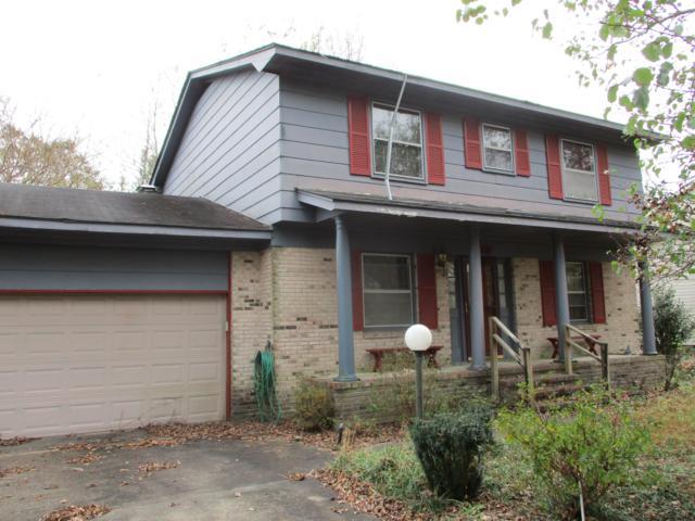 200 King Richard Court, Jacksonville, NC 28546 (MLS #100142780) :: Courtney Carter Homes