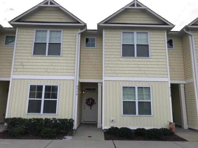 4316 Eleuthera Lane, Wilmington, NC 28412 (MLS #100142789) :: Vance Young and Associates