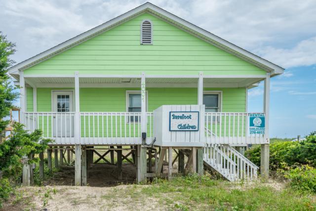 4001 E Beach Drive, Oak Island, NC 28465 (MLS #100142805) :: Coldwell Banker Sea Coast Advantage