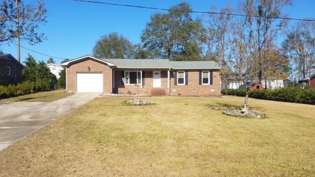 119 Dellwood Drive, Wilmington, NC 28405 (MLS #100142824) :: Vance Young and Associates