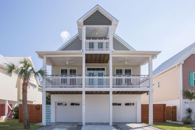 1515 Searay Lane, Carolina Beach, NC 28428 (MLS #100142841) :: RE/MAX Essential