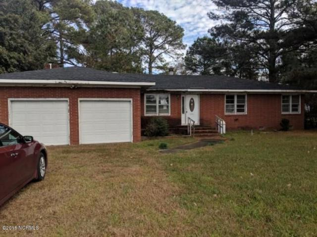 3293 N Hwy 58, Kinston, NC 28504 (MLS #100142847) :: Vance Young and Associates