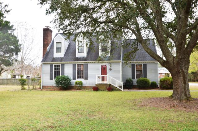 4905 Creekside Drive, New Bern, NC 28562 (MLS #100142852) :: Vance Young and Associates