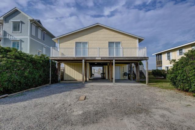 1610 Carolina Boulevard, Topsail Beach, NC 28445 (MLS #100142863) :: RE/MAX Essential