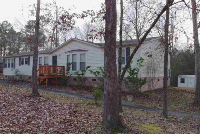 212 Newbold Road, Jacksonville, NC 28540 (MLS #100142892) :: Century 21 Sweyer & Associates