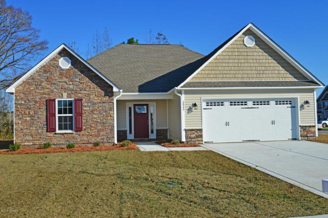 2849 Verbena Way, Winterville, NC 28590 (MLS #100142893) :: Century 21 Sweyer & Associates