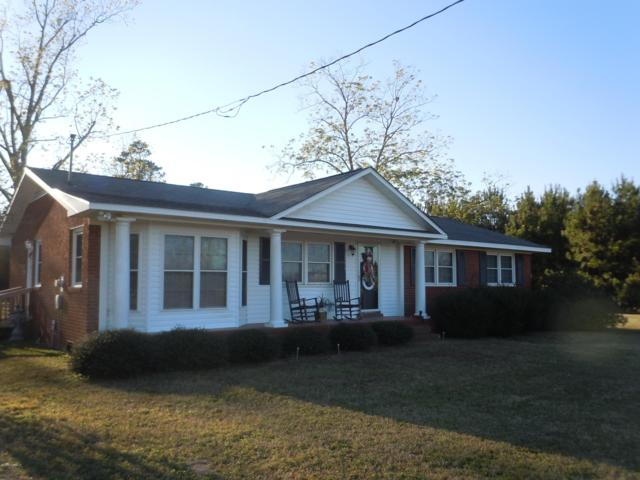 2878 Mollie Road, Clarendon, NC 28432 (MLS #100142895) :: Century 21 Sweyer & Associates