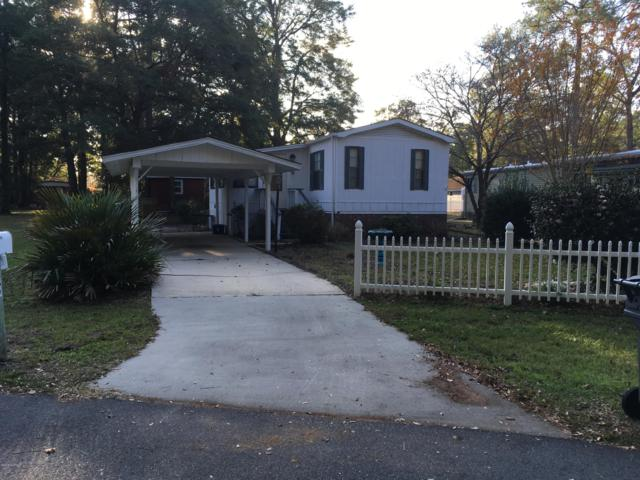 9239 W Calabash Drive SW, Calabash, NC 28467 (MLS #100142896) :: Chesson Real Estate Group