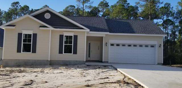 563 Greenock Court, Shallotte, NC 28470 (MLS #100142911) :: Coldwell Banker Sea Coast Advantage