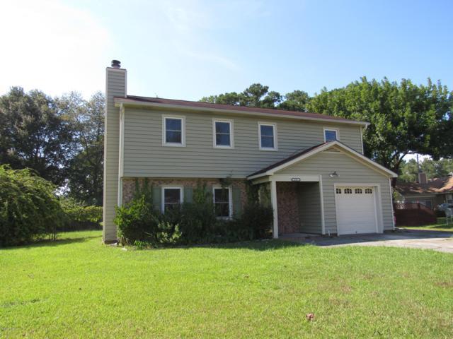 337 Little John Lane, Havelock, NC 28532 (MLS #100142917) :: RE/MAX Essential