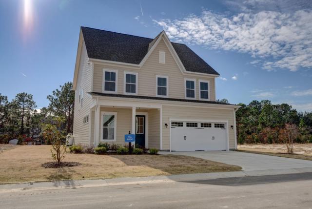 138 Rice Marsh Way, Wilmington, NC 28412 (MLS #100142944) :: Vance Young and Associates