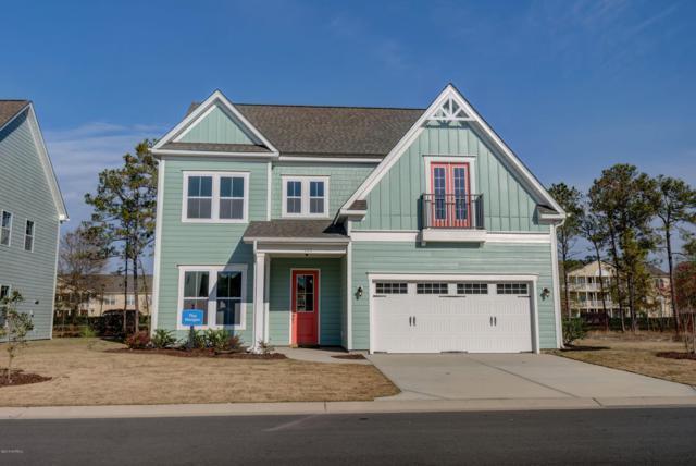 135 Bella Port Lane, Wilmington, NC 28412 (MLS #100142947) :: Vance Young and Associates