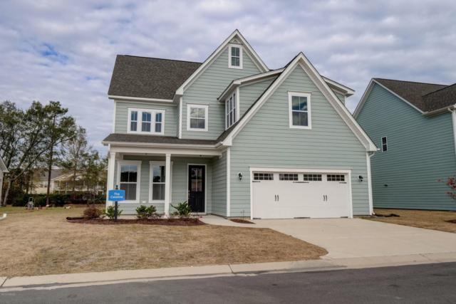 131 Bella Port Lane, Wilmington, NC 28412 (MLS #100142950) :: Vance Young and Associates