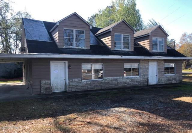 2855 Penderlea Highway, Burgaw, NC 28425 (MLS #100142952) :: Century 21 Sweyer & Associates