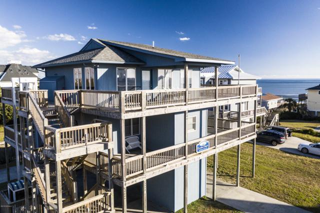 102 10th Street, Emerald Isle, NC 28594 (MLS #100142958) :: Century 21 Sweyer & Associates