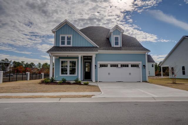 140 Bella Port Lane, Wilmington, NC 28412 (MLS #100142959) :: Vance Young and Associates
