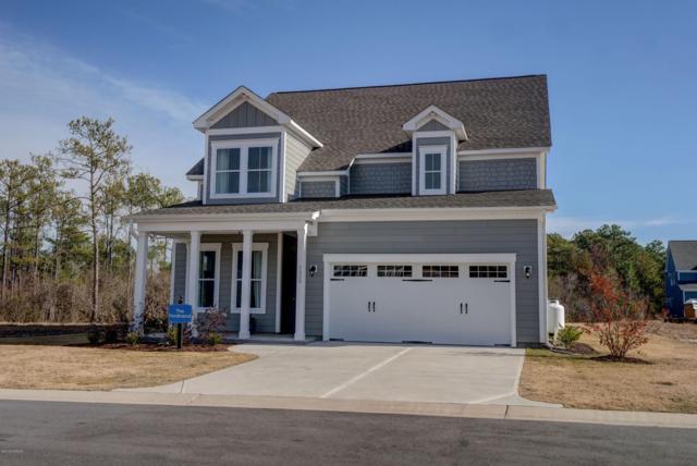 7309 Sugar Sand Lane, Wilmington, NC 28412 (MLS #100142960) :: Vance Young and Associates