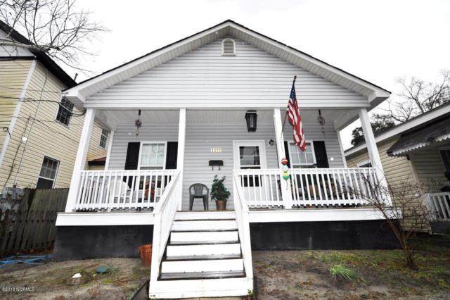 1305 S 3rd Street, Wilmington, NC 28401 (MLS #100142963) :: RE/MAX Essential
