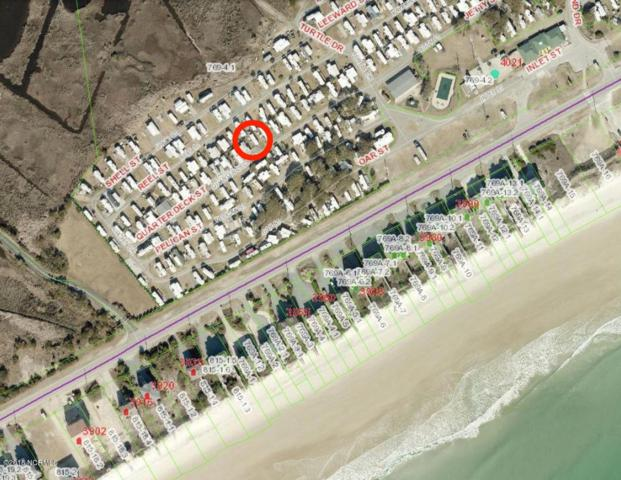133 Quarterdeck Street, North Topsail Beach, NC 28460 (MLS #100142969) :: The Keith Beatty Team
