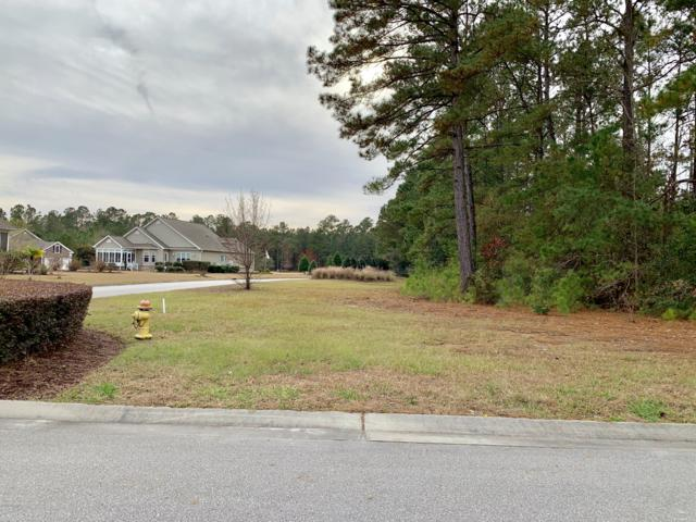 1431 Courtland Place NW, Calabash, NC 28467 (MLS #100142989) :: Coldwell Banker Sea Coast Advantage