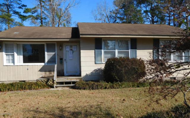 516 Oak Lane, Jacksonville, NC 28540 (MLS #100143006) :: The Bob Williams Team