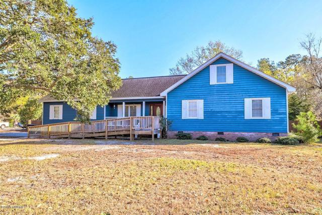 239 Riverside Drive, Supply, NC 28462 (MLS #100143027) :: Donna & Team New Bern
