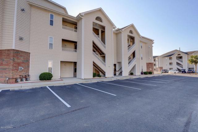 625 Spencer Farlow Drive #22, Carolina Beach, NC 28428 (MLS #100143046) :: RE/MAX Essential