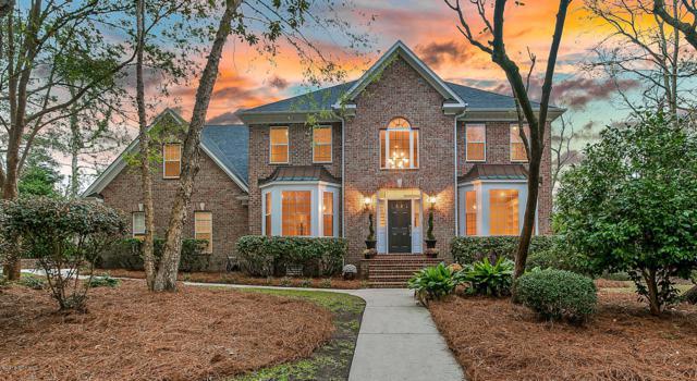 1414 Halcyon Lane, Wilmington, NC 28411 (MLS #100143050) :: RE/MAX Essential