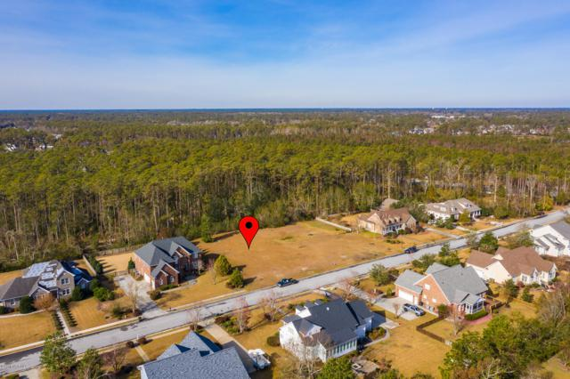 110 Glenn Abby Drive, Morehead City, NC 28557 (MLS #100143056) :: The Bob Williams Team