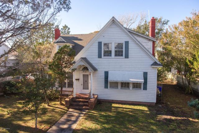 115 Orange Street, Beaufort, NC 28516 (MLS #100143058) :: Donna & Team New Bern