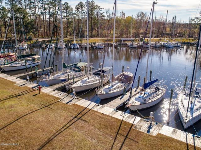 109 Pecan Grove Marina Road, Oriental, NC 28571 (MLS #100143071) :: The Oceanaire Realty