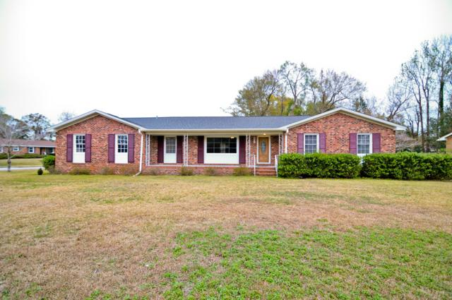 301 Early Drive, Wilmington, NC 28412 (MLS #100143080) :: Vance Young and Associates