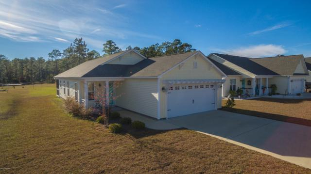4458 Maritime Oak Drive SE, Southport, NC 28461 (MLS #100143081) :: RE/MAX Essential
