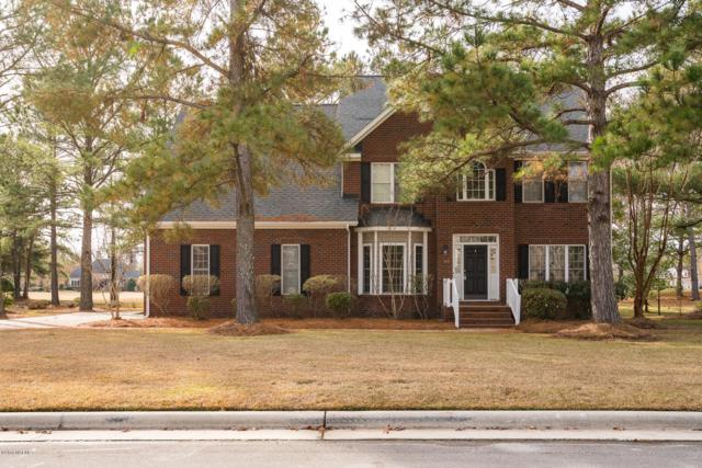 109 Emmen Road, New Bern, NC 28562 (MLS #100143090) :: Harrison Dorn Realty