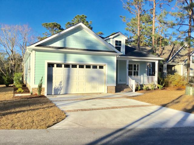 3788 Club Cottage Drive, Southport, NC 28461 (MLS #100143097) :: Harrison Dorn Realty