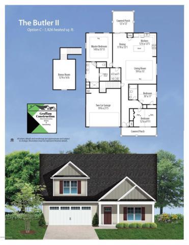 264 Marsh Haven Drive, Sneads Ferry, NC 28460 (MLS #100143110) :: Donna & Team New Bern