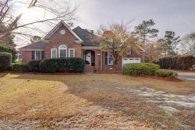 512 John S Mosby Drive, Wilmington, NC 28412 (MLS #100143123) :: RE/MAX Essential