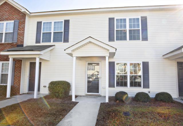 4259 Dudleys Grant Drive B, Winterville, NC 28590 (MLS #100143131) :: Century 21 Sweyer & Associates