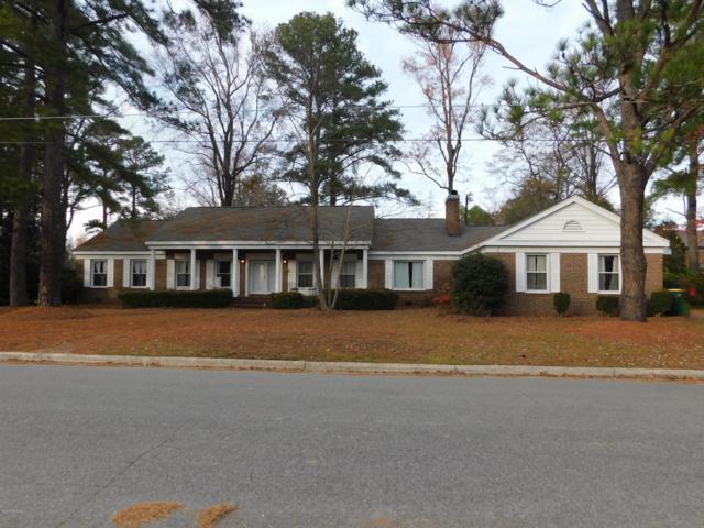 406 W 33rd Street, Lumberton, NC 28358 (MLS #100143133) :: Chesson Real Estate Group