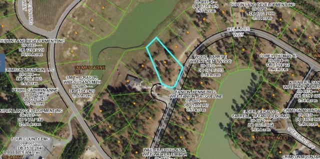 129 Cellars Way, Wallace, NC 28466 (MLS #100143135) :: Century 21 Sweyer & Associates
