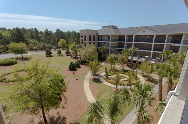 4100 Marsh Grove Lane #4301, Southport, NC 28461 (MLS #100143137) :: RE/MAX Essential