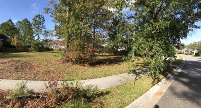 1606 Grandiflora Drive, Leland, NC 28451 (MLS #100143138) :: Century 21 Sweyer & Associates