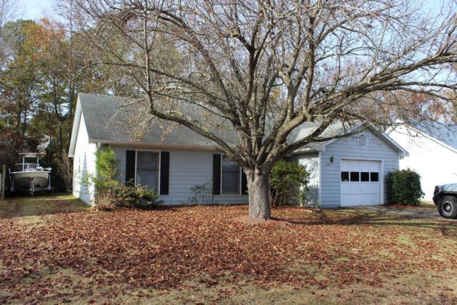 1675 Scarborough Road, Greenville, NC 27858 (MLS #100143144) :: Century 21 Sweyer & Associates