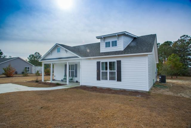376 Zonnie Lane, Hampstead, NC 28443 (MLS #100143159) :: RE/MAX Essential