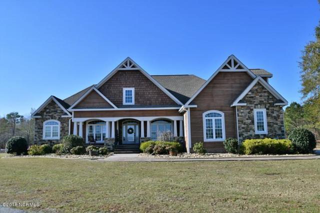 3435 Pleasant Hill Road, Trenton, NC 28585 (MLS #100143169) :: RE/MAX Essential