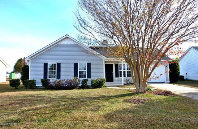 6909 Alamosa Drive, Wilmington, NC 28411 (MLS #100143171) :: RE/MAX Essential