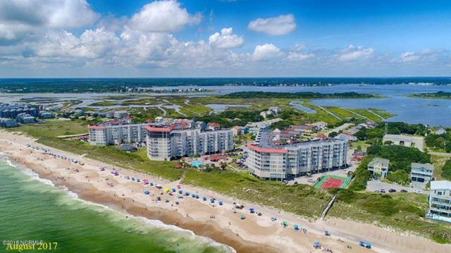 2000 New River Inlet Road #2507, North Topsail Beach, NC 28460 (MLS #100143173) :: Coldwell Banker Sea Coast Advantage