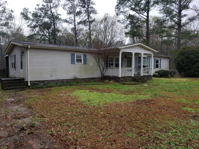 50 Wishbone Spur, Rocky Point, NC 28457 (MLS #100143178) :: RE/MAX Essential